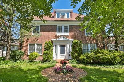 Allentown City Single Family Home Available: 2431 West Union Street