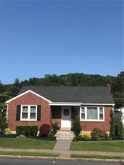 Hellertown Borough Single Family Home Available: 1425 Easton Road