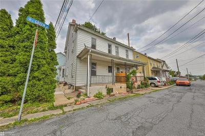 Single Family Home Available: 303 Green Street