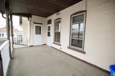 Emmaus Borough Single Family Home Available: 416 Broad Street