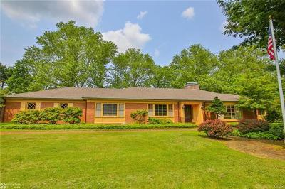 Single Family Home Available: 3761 Devonshire Road
