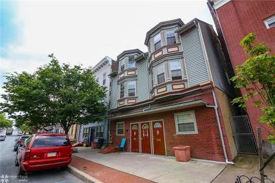 Multi Family Home Available: 678 Northampton Street