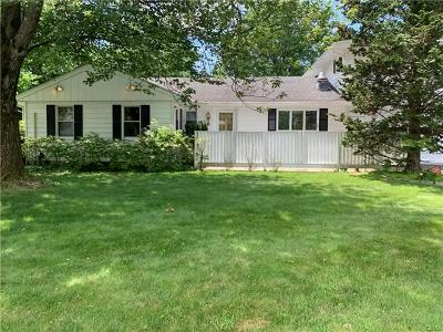 Easton Single Family Home Available: 710 Stones Crossing Road
