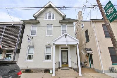 Hellertown Borough Single Family Home Available: 656 Main Street