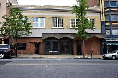 Multi Family Home Available: 411 Northampton Street
