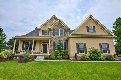 Single Family Home Available: 3710 Country Club Road