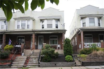 Northampton Borough Single Family Home Available: 225 East 21st Street