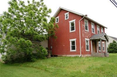 Single Family Home Available: 5829 Sullivan Trail