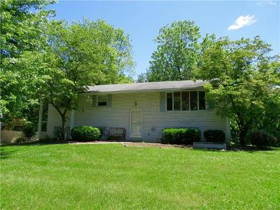 Single Family Home Available: 1205 Pine Grove Drive