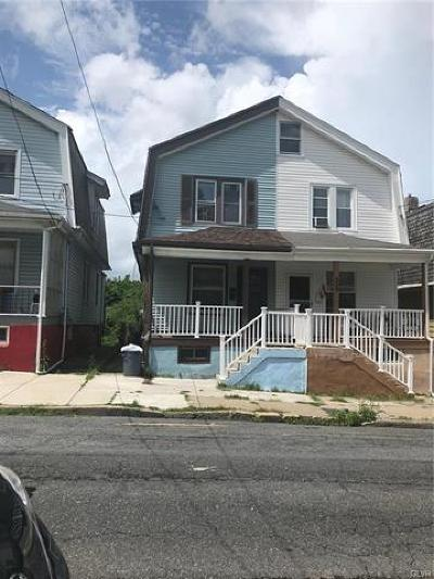 Multi Family Home Available: 911 Reynolds
