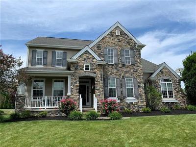 Single Family Home Available: 875 Garden Court