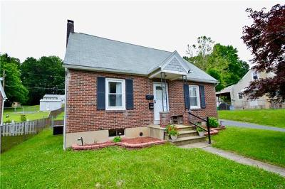Single Family Home Available: 221 East Cumberland Street