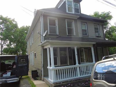 Multi Family Home Available: 418 North 12