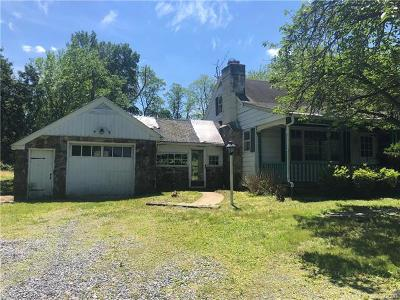 Single Family Home Available: 5080 Chapmans Road