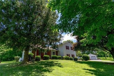 Single Family Home Avail w/Contingency: 570 Fehr Road
