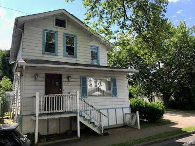 Single Family Home Available: 803 Bridge Street