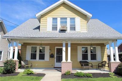 Hellertown Borough Single Family Home Available: 906 Detweiler Avenue