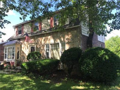 Bethlehem City Single Family Home Available: 2310 Montgomery Street