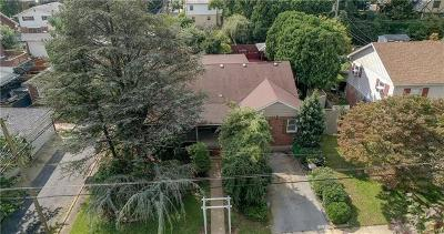 Allentown City Single Family Home Available: 716 North Berks Street
