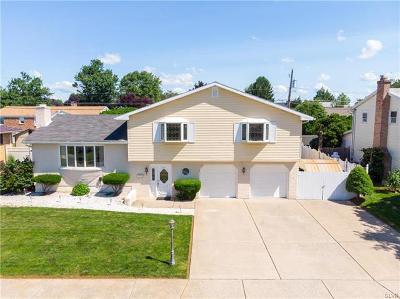 Single Family Home Available: 1326 Dalehurst Drive