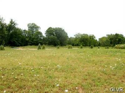 Residential Lots & Land Available: 140 Redstone Drive #Lot 6