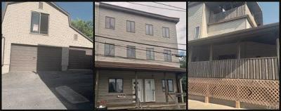 Multi Family Home Available: 26 North 21st Street