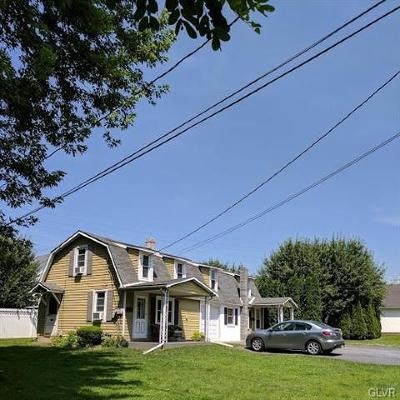 Multi Family Home Available: 170 Cherry Street