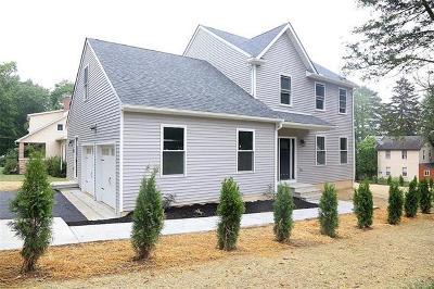 Single Family Home Available: 3591 McCloskey Avenue