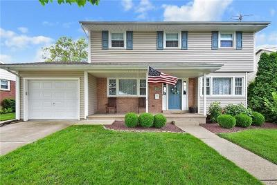 Single Family Home Available: 2227 West Boulevard