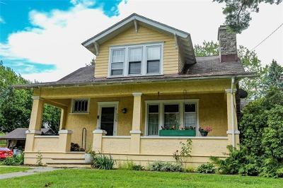 Emmaus Borough Single Family Home Available: 4250 South 5th Street