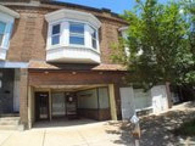 Multi Family Home Available: 616 West Broad Street