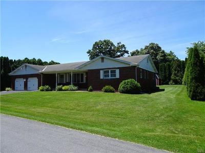 Single Family Home Available: 433 Limestone Drive