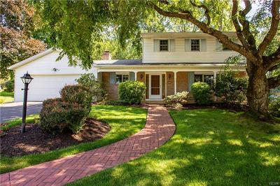 Single Family Home Available: 1545 Barner Court