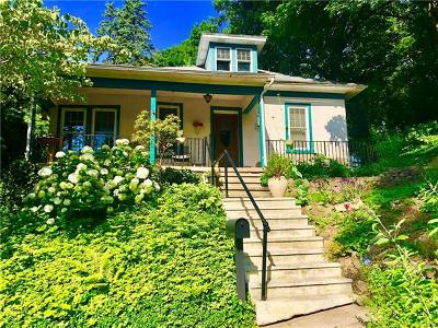 Single Family Home Available: 1020 Cattell Street