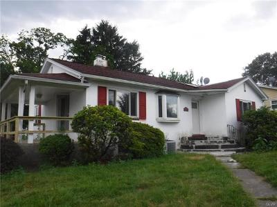 Single Family Home Available: 2700 Bushkill Street