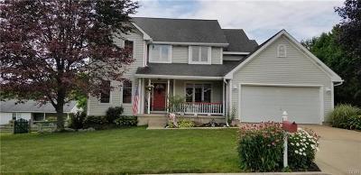 Single Family Home Available: 189 Rose Inn Avenue