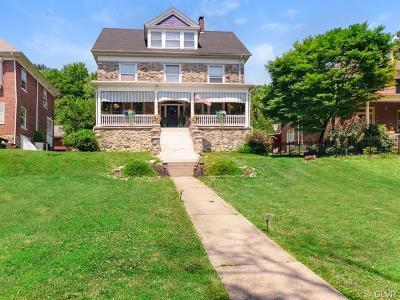 Single Family Home Available: 108 East Wayne Avenue