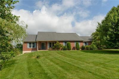 Single Family Home Available: 1213 Seifert Road