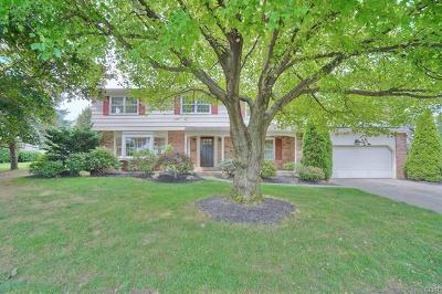 Single Family Home Available: 4464 Gable Drive