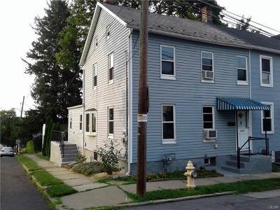 Easton Single Family Home Available: 849 West Milton Street