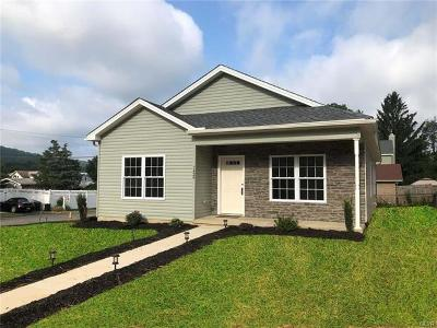 Single Family Home Available: 1426 Van Vetchen Avenue