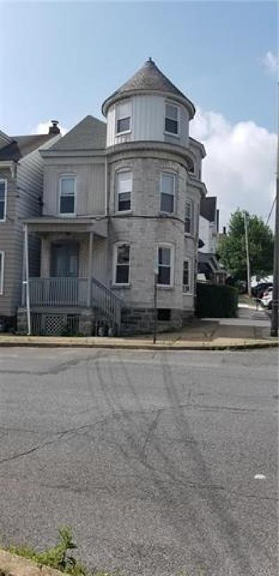 Single Family Home Available: 936 Lehigh #2nd Floo