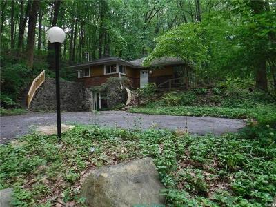 Single Family Home Available: 158 Mountain Park Road