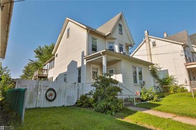 Multi Family Home Available: 730 Milton Street