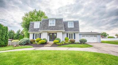 Single Family Home Available: 10 Stonecroft Drive