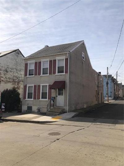 Multi Family Home Available: 224 North 5th Street