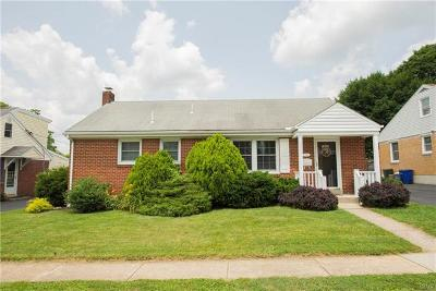 Emmaus Borough Single Family Home Available: 715 West Greenleaf Street