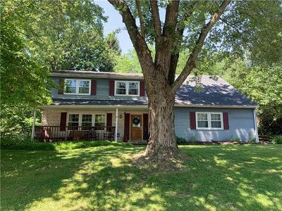 Single Family Home Available: 1667 Marick Circle