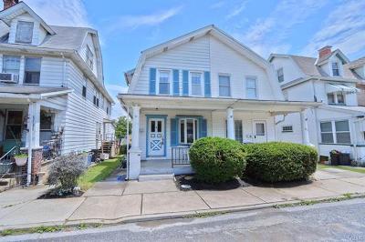Multi Family Home Available: 820 Fernwood Street
