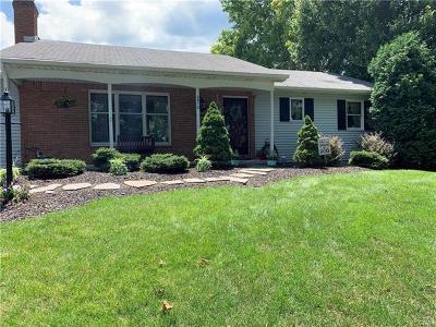 Single Family Home Available: 3910 Dewalt Street